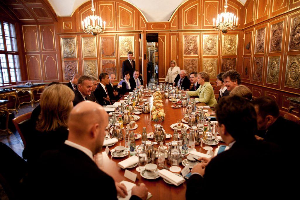 Panduan Pertemuan Bisnis di Hongaria