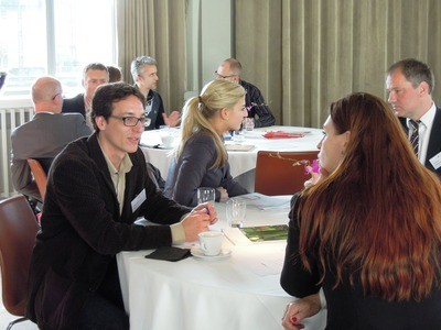Mengenal Komunikasi Bisnis Austria
