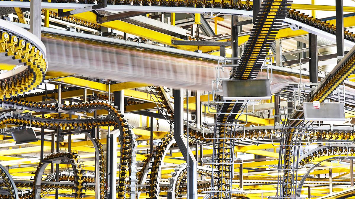 Industri Terbesar di Jerman